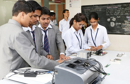 International Institute Of Information Technology Pune