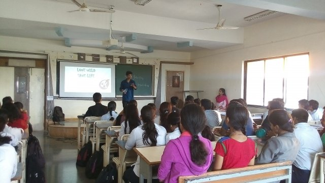Lecture on Social Awareness